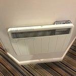 Quality heating ?