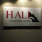 Hali Country Hotel Foto