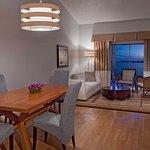 Lake Villa -  Parlor/Living Room