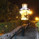 El Faro is a must see