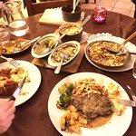 Photo of Restaurant Aux Quatre Vents