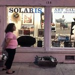 Solaris Art Gallery 786