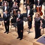 Photo de L'Orchestre Symphonique de Montreal (OSM)