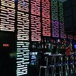Bar area ground floor