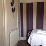 Room 26 - single room