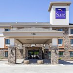 Sleep Inn & Suites Fort Dodge