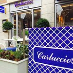 Carluccios Solihull now open!!