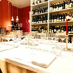 Tommy's Wine, Osteria - Enoteca