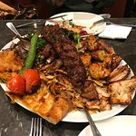 Mixed Grill Not to be missed