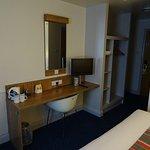 Foto de Travelodge Bodmin Roche Hotel