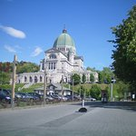 The Oratory is Canada's largest church & 27th largest church bldg in the world.