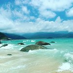 Photo of Aventureiro Beach