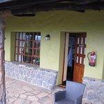 Foto de Virunga Lodge