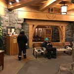 Timberline Lodge Foto