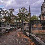 Photo de Greyfriars Church