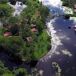 Photo de Maquenque Eco-Lodge