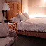 Pinnacle Hotel Whistler Foto