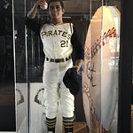 Life Size Roberto Clemente