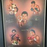 Boxing Immortals