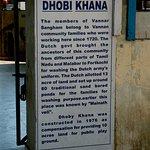 Dhobi Khana