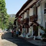 Cochin Street