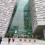 Photo de Guangzhou Library