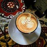 Mad Art Cafe
