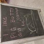 Kebo's BBQ &More