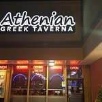 Foto de Athenian Greek Taverna