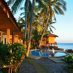 Standard Bungalows by the sea