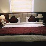 White Mushroom Jaipur - V Inn