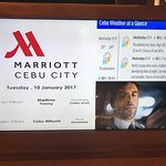 Photo of Cebu City Marriott Hotel