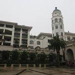 Photo de Phoenix City Hotel Guangzhou