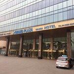 Photo de Grand Plaza Hanoi Hotel