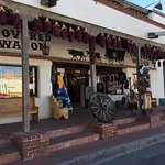 Photo of Old Town Albuquerque