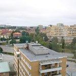 Park Inn by Radisson Stockholm Hammarby Sjostad Foto