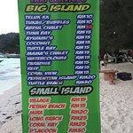 Fauna Beach Chalet