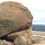 Top of the World-Matobo National Park