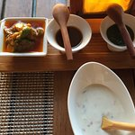Foto de Elefanta Indian Cuisine