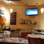 Zov's Bistro and Bakery