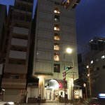 Green Hill Hotel Urban Foto