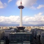 Photo of Kyoto Tower Hotel