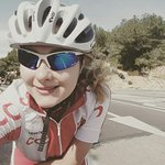 Calpe - the best place for cycling with absolutely best weather!