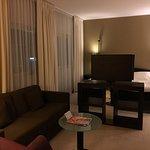 Foto de Elite Plaza Hotel Malmo