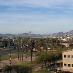 Foto de Drury Inn & Suites Phoenix Airport