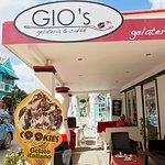 Gio's -- as good as it looks!