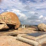 Matobo National Park Foto
