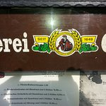 Brauerein Fässla Foto