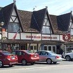 Olsens Bageri, Conditori & Café, Solvang, CA