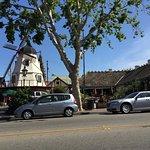 Succulent Cafe, Solvang, CA